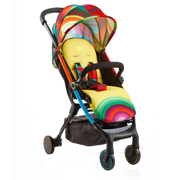 购买 YES-8818 Baby Stroller