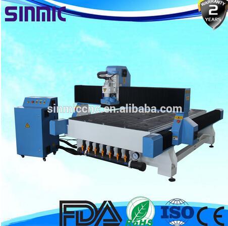 购买 SINMIC best quality guangdaly cnc router from factory directly