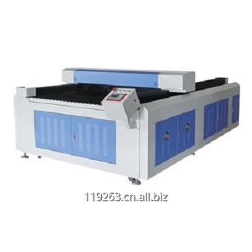 购买 1500*3000mm Wood MDF Plywood Furniture Laser Cutting Machine
