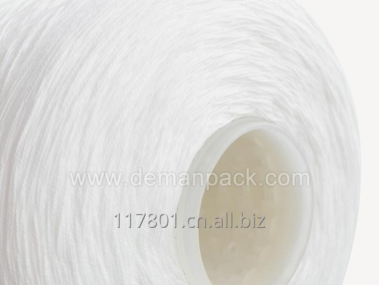 购买 Polyester spun yarn for sewing thread
