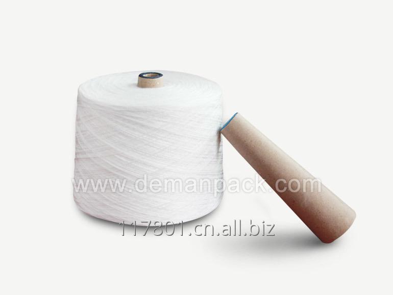 购买 Paper cone polyester yarn