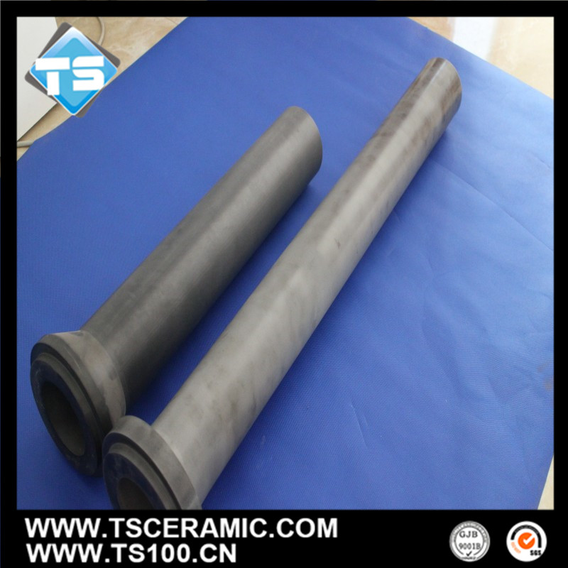 购买 Silicon NItride Riser Tube for Low Preesure Die Casting,China Manufacturer