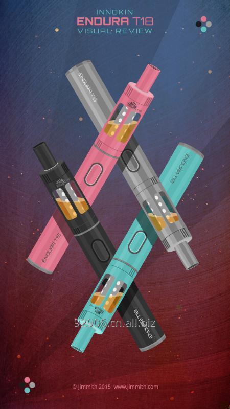 Buy Innokin Endura T18 electrical cigaratte