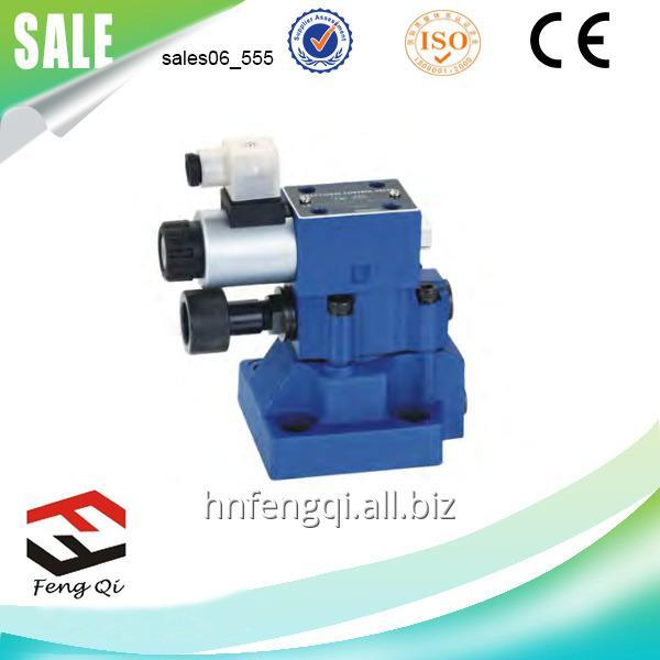 Buy Normally closed solenoid valve pilot relief valve DB / DBW type 5X Series