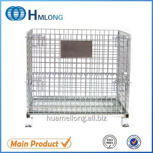 Купить W-1 Укладка складные ячеистой сети сверхмощной стальной клетке