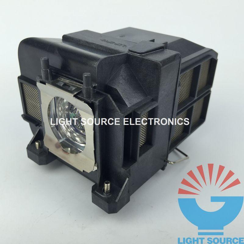 Buy Projector Lamp ELPL75 / V13H010L75 Module For Epson EB-1940W EB-1945W EB-1950