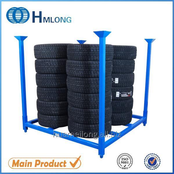 Купить HML6060 Складское хранение складной стальной шкаф хранения автошины