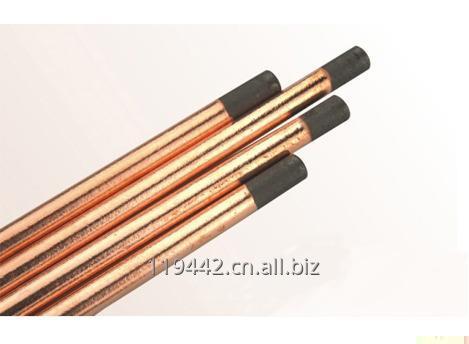 购买  Carbon Gouging Rods Gouging Torch