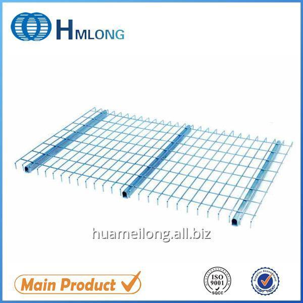 Купить Inverted U channel Металлический настил цинка проволочной сетка решетка