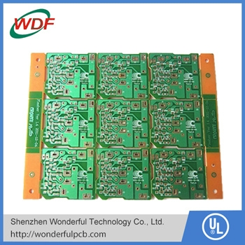 Buy Pcb (Printed Circuit Board)manufacturer--wonderful pcb