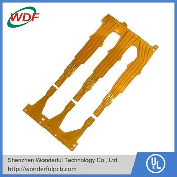 Buy Flexible PCB,0.5mm thickness pcb fpc