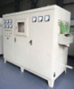 Silicon controlled frequency conversion equipment