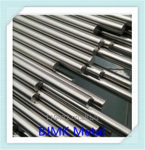 购买 Titanium Round Alloy Bars Ti-6AL-4V