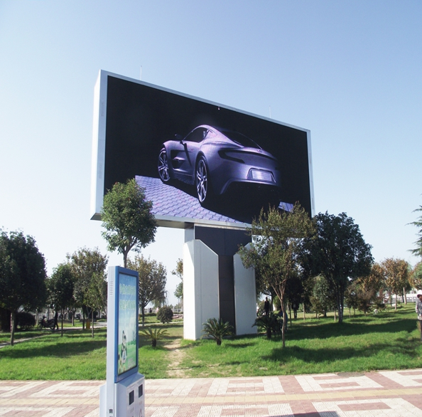 Buy LED Screen High Definition P5 Indoor