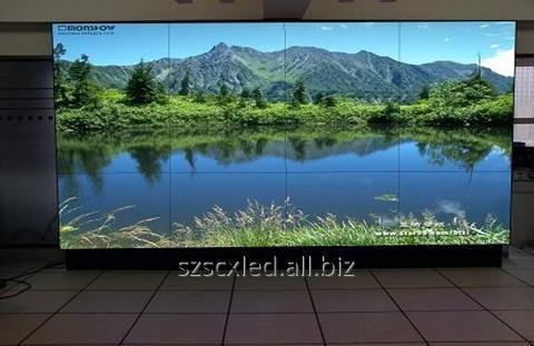 Buy The LED P6 screen for rooms advertizing