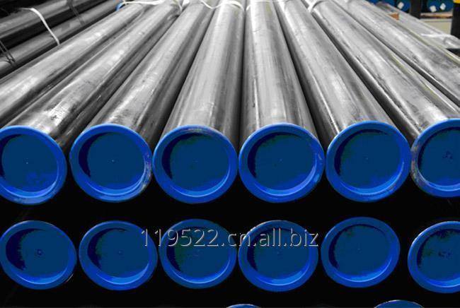 Alloy Pipes, DIN17175