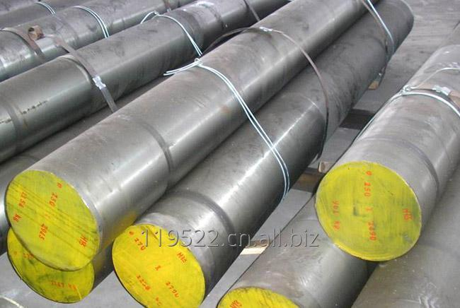 购买  Round Bar AISI 4140 Steel Pipe