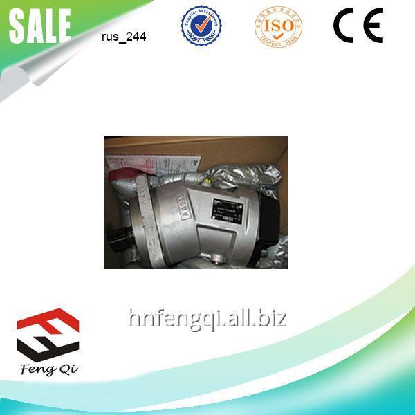 Buy Quantitative hydraulic motor Bosch