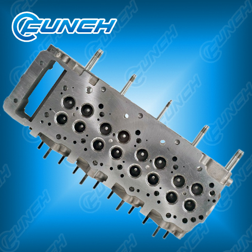 Cylinder head for NISSAN 4M41 common rail