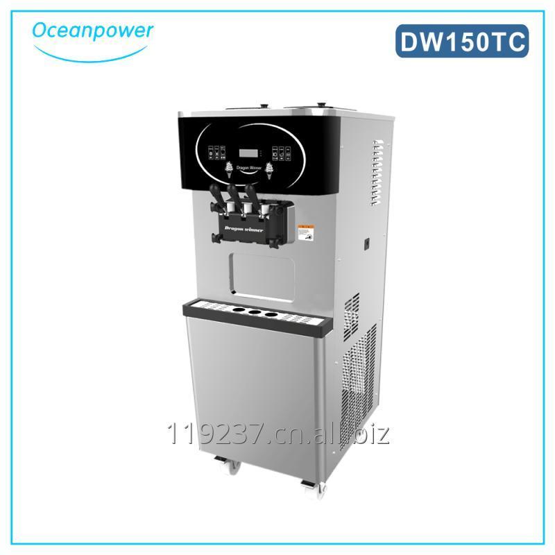 Ocean power supply co