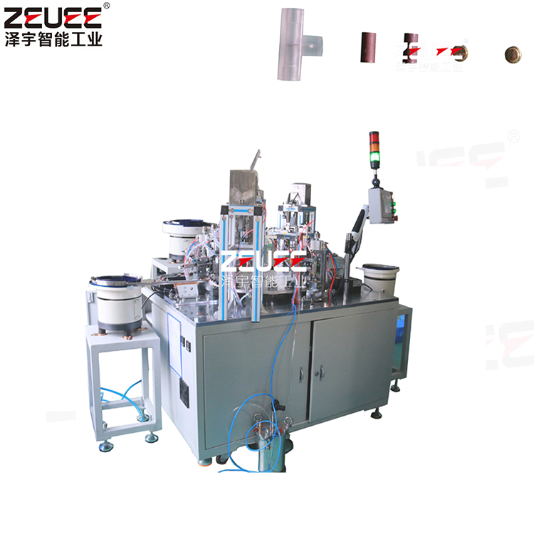 Buy Lighter igniter automatic assembly machine equipment