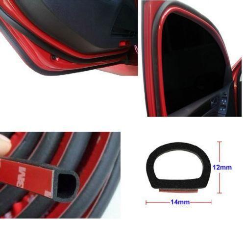 Buy Car door rubber seal