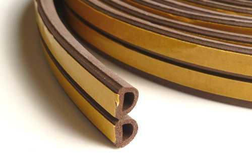 购买 Self adhesive rubber seal strip