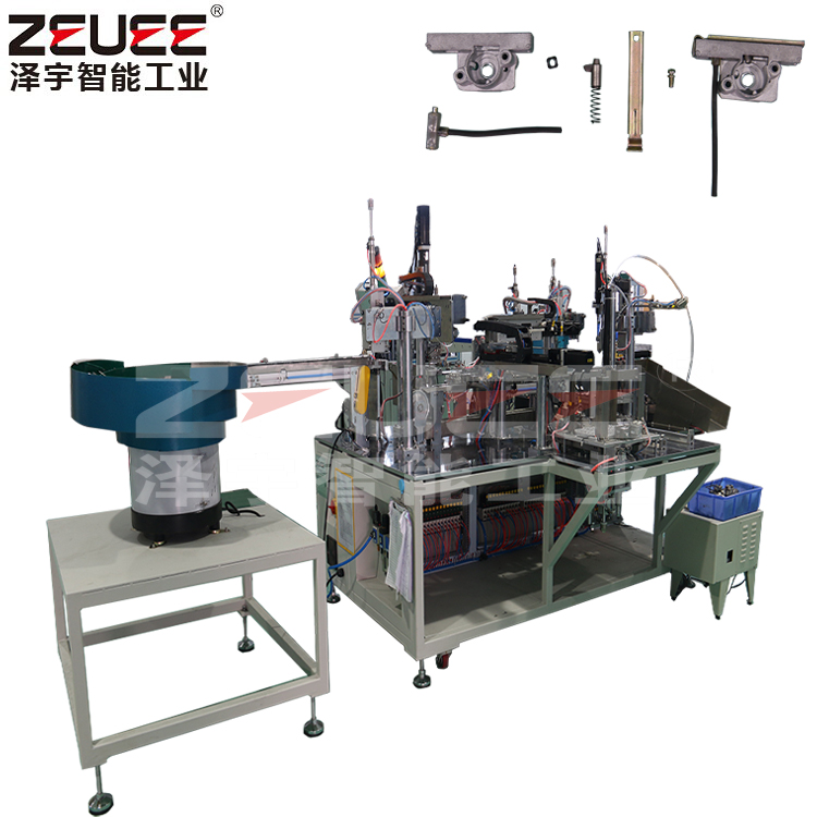 Buy Lighter igniter automatic assembly machine