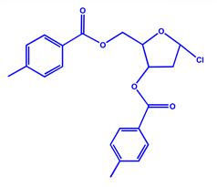 购买 1-氯-2-脱氧-3,5-二-O-对甲苯甲酰基-D-核糖