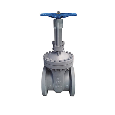 购买 Manual gate valve apply for power station