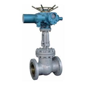 购买 Electric gate valve apply for power station