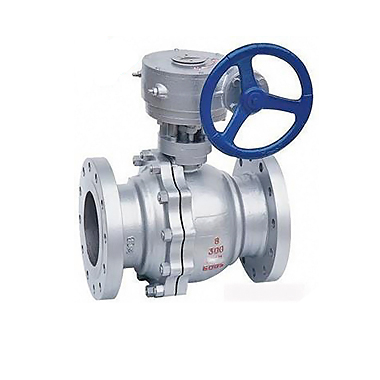 Buy Floating type metal sealing ball valves apply for power station