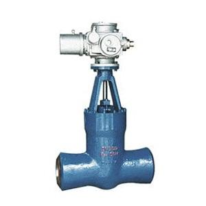 购买 High temperature and high pressure power station gate valve