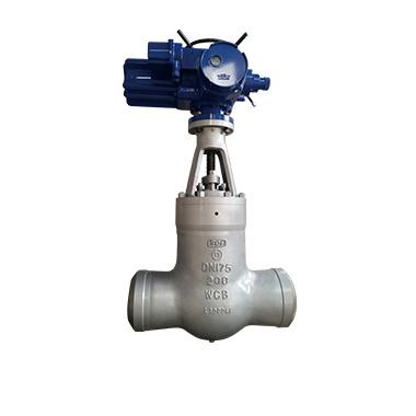 购买 Power station electric gate valve
