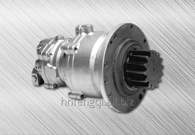 购买 MAG33VP、JMV-53/34、TM18减速器