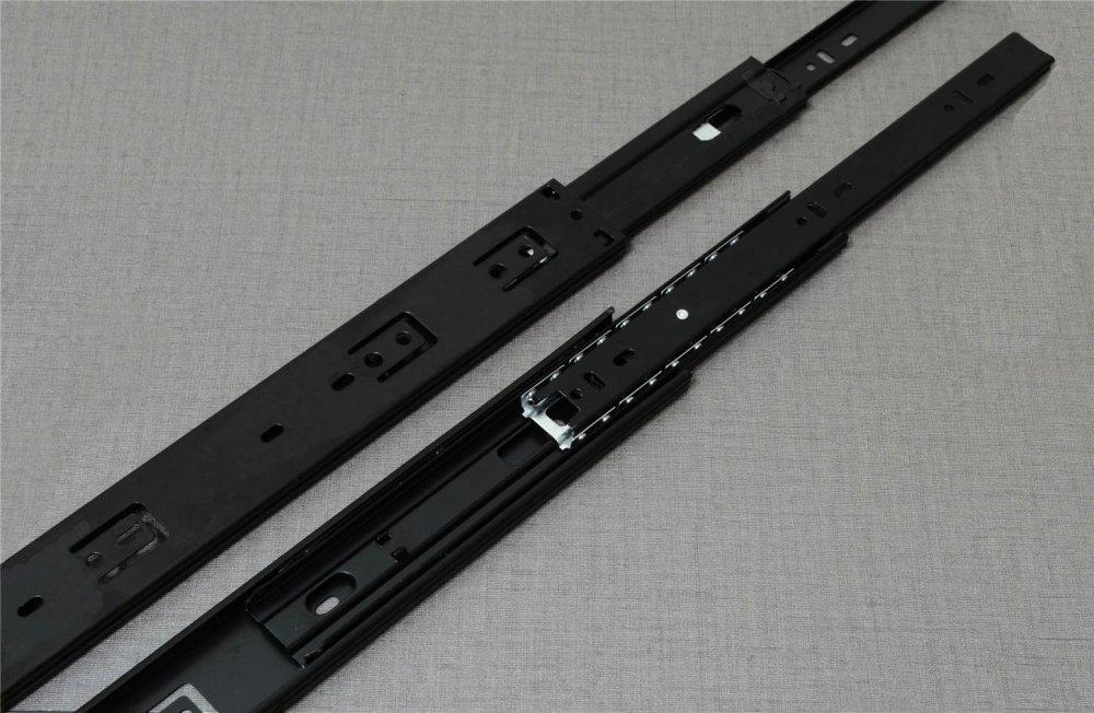购买 TK-4515 three fold ball bearing drawer slide
