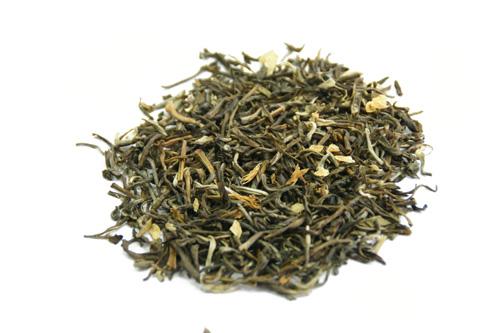 购买 Jasmine Green Tea
