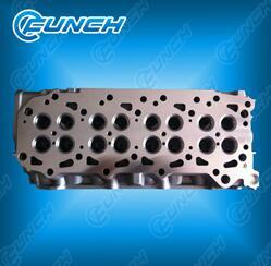 购买  Nissan Zd30 Cylinder Head OEM No: 11039-Vc10A, 11039-Vc101
