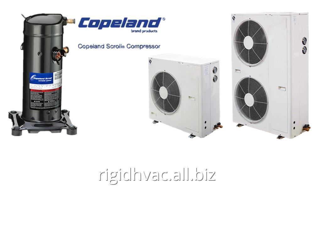 购买 Cold Room Refrigeration Condensing Unit