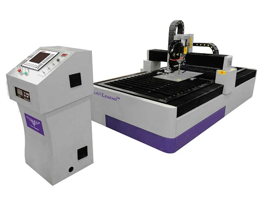 购买 Legend Plus-E CNC Drilling &plasma cutting machine