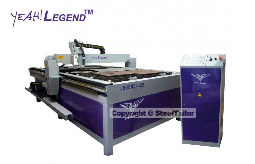 购买 Legend B5II CNC table cutting machine