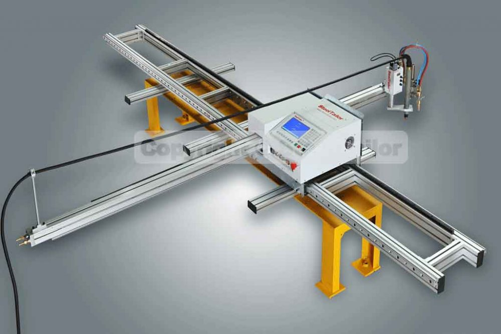 购买 Valiant 2.0 portable CNC cutting machine