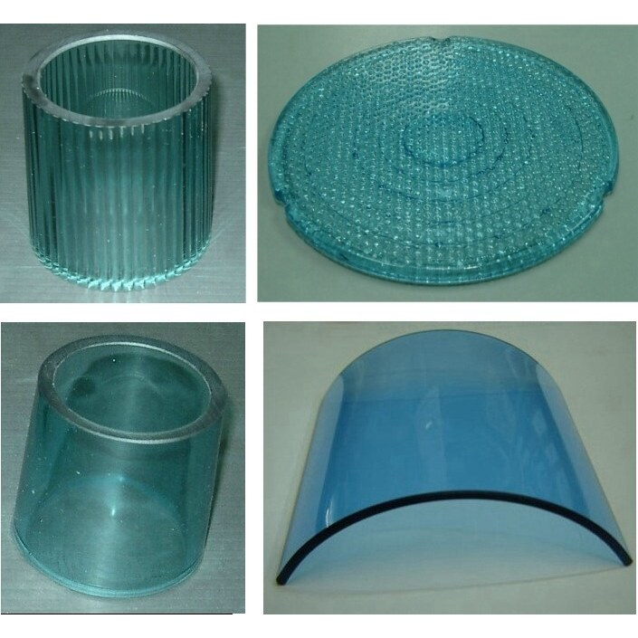 购买 IR Absorbent Glass Filters