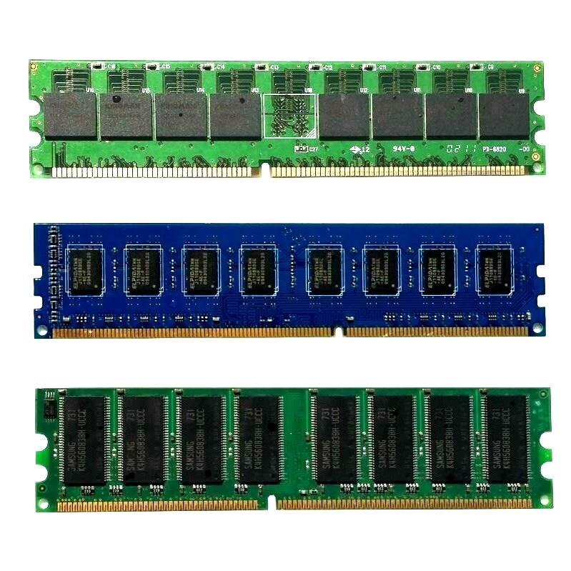 购买 DDR Memory Modules for Computers