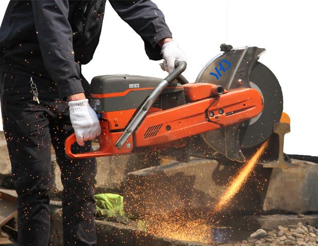 购买 Rail Cutting Machine