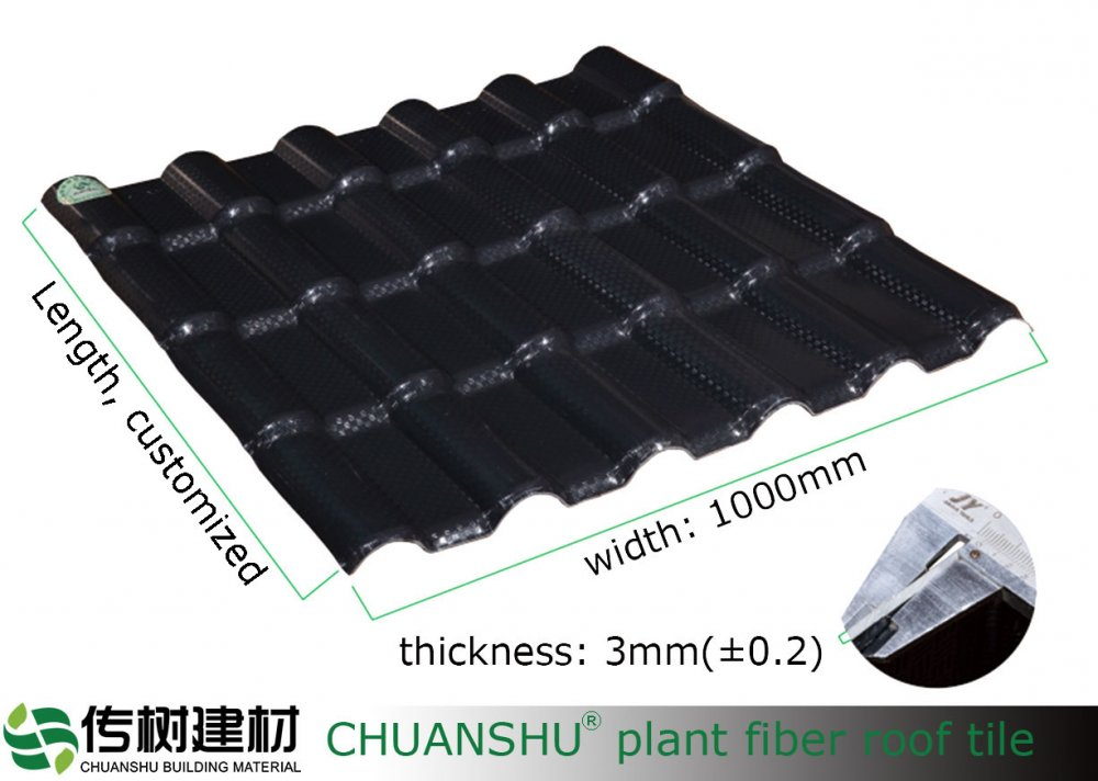 购买 Eco-friendly roof tile / roof sheet