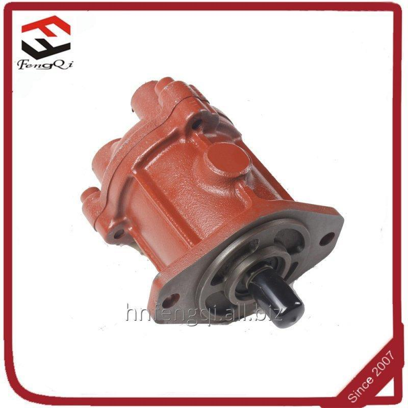 购买 KYB 液压马达 MSF53用于AICHI D705 铲车
