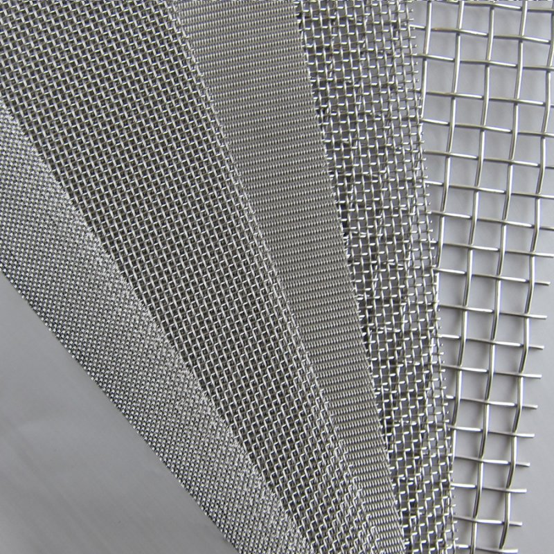 购买 不锈钢丝网