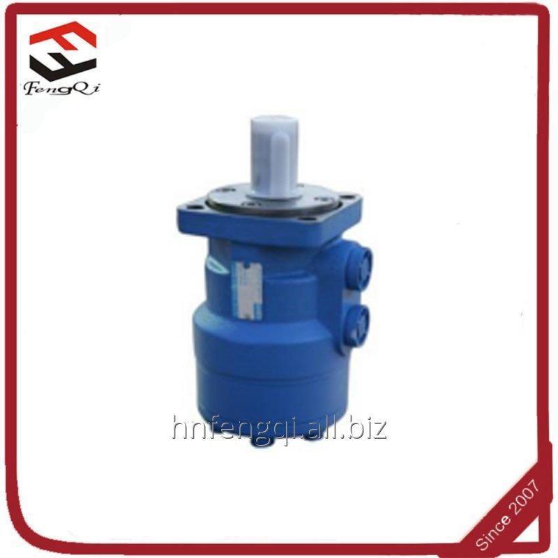 购买 液压马达OMR系列 中国制造商