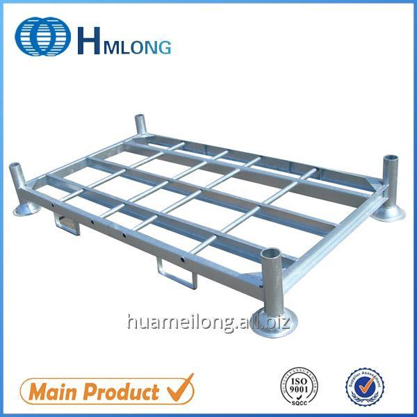 Kup teď M-2 Warehouse storage metal steel stacking pallets